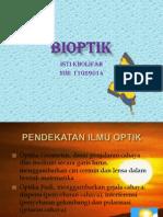 Power Point BIOPTIK