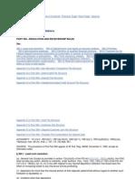FDIC Receivership Rules