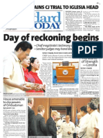 Manila Standard Today - May 22, 2012 Issue