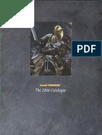 Games Workshop Catalogue 2006