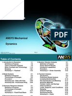 ANSYS _Workbench Tutorial