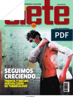 Semanario Siete- Edición 27