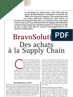 Bravo Solution