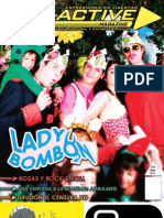 Proactive Magazine - No1 Lady Bombon