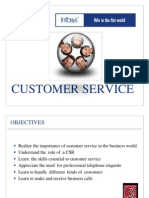 Customer Service PPT