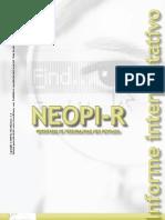 NEOPI-R caso