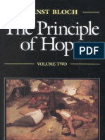 Bloch - Principle of Hope Vol2