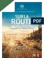 Dossier de Presse - Expo Kerouac