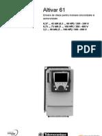Atv61s Simplified Manual V4