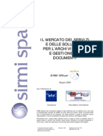 Demat Audizioni AIDOCMercato Document Managament