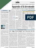 2012-05-15 | Il Sole 24 ORE Sanità