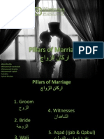 Pillars of Marriage