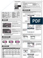 LRP Pulsar Touch e 100730fv