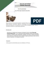 Guia Aprendizaje Imprimible Patronaje Masculino