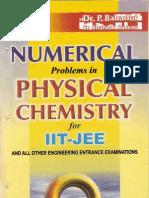 37968402 Physical Chemistry by P Bahadur