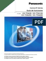 Guia de Funciones Planta Telefonica