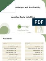 20120227 Avoiding Social Liabilities Vinay