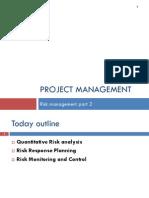 11 Project Management l11