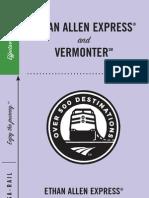 Amtrak Vermonter Schedule 050712