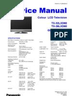 Panasonic_TX26_32LXD60_LCD_Tv_SM