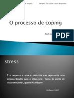 O Processo de Coping