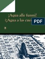 Historia Del Obelisco Del Vaticano ''Aqua Alle Funni''