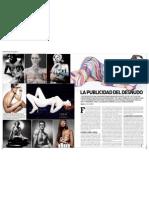 Publicidad al desnudo
