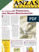 EL DIRECTOR FINANCIERO UNA NUEVA REORIENTACIÓN