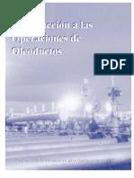 Introduccion a La Operacion de Oleoductos