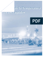 Efectos de La Temperatura en Los Liquidos