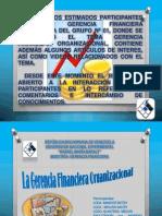 PRESENTACIÒN GERENCIA FINANCIERA ORG
