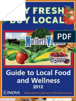 Buy Fresh Buy Local Guide 2012