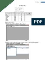 vb 6.0 koneksi database