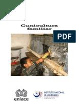 Manual Cunicultura Familiar Final