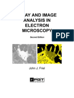 X-Ray and Image Analysis in Electron Microscopy - John Friel