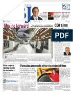 Rochester Business Journal Covers Innovocracy
