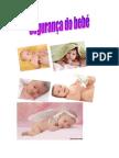 Higiene e segurança do bebe