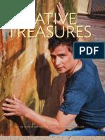 Native Treasures 2012