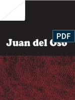 Juan Del Oso, Cuentos QUECHUAS