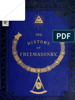 The History of Freemasonry - Its Antiquities, Symbols, Constitutions, Customs 3