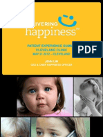 PE Summit_Cleveland Clinic_jenn Lim_DELIVERING HAPPINESS Copy
