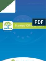 Standard Office Software