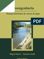 Bioengenharia - Manejo Biotecnico de Cursos de Agua