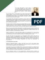 biografia de José Martí