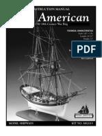 Fair American Manual