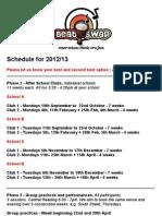 BeatSwap 2012:13 promo3
