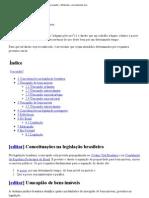 Usucapião – Wikipédia, a enciclopédia livre