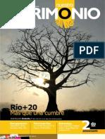 Revista Del Ministerio Coordinador Patrimonio Cultural y Natural 33