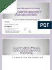 FAUA-UPAO  Taller Pre profesional de Diseño Arquitectónico VIII - 2010   Programacion Arquitectónica ALBERGUE Y CUNA GUARDERIA