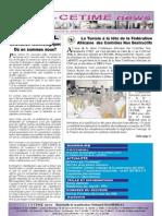 CetimeNews 3 Janv. - Fev. 2006